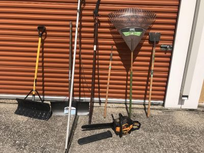 Garden & Yard Tools. All for $70