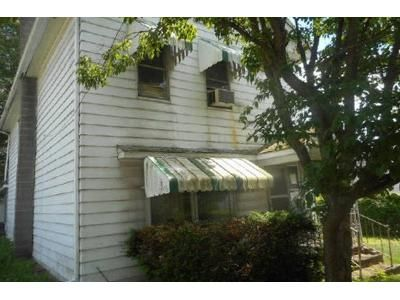 3 Bed 1 Bath Foreclosure Property in Plymouth, PA 18651 - Shonk St
