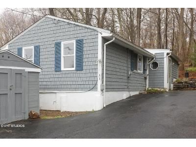 1 Bed 1 Bath Foreclosure Property in Plymouth, CT 06782 - Hosier Rd
