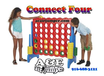 Connect Four - rental