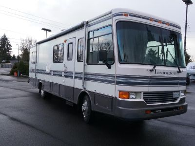 1992 Mallard Lexington Motorhomes