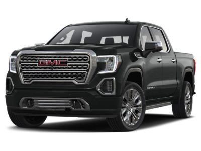 2019 GMC Sierra 1500 4WD Denali (Red Quartz)