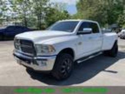 Used 2012 DODGE RAM 3500 For Sale