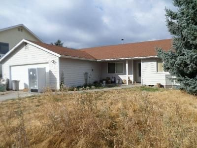3 Bed 2 Bath Foreclosure Property in Joseph, OR 97846 - S Main St