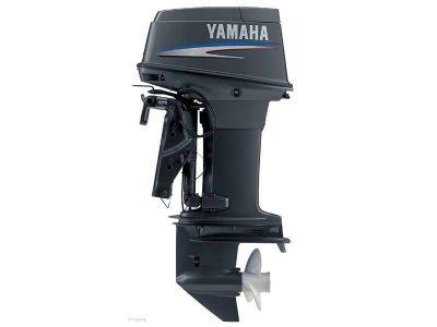 2005 Yamaha 50 hp 2-Stroke Midrange Outboards 2 Stroke Ortonville, MN