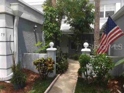 4879 Walden Circle #71 ORLANDO Two BR, Lovely 2-story townhome