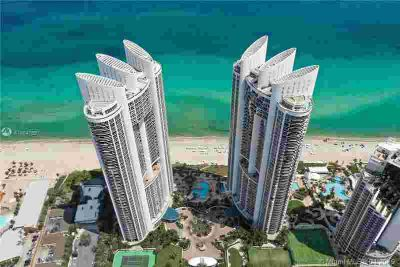 18201 Collins Ave 1502 Sunny Isles Beach Two BR, Modern