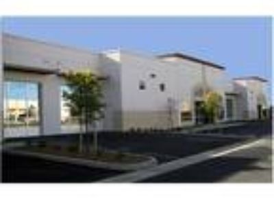 Perris, High Image Industrial Condos