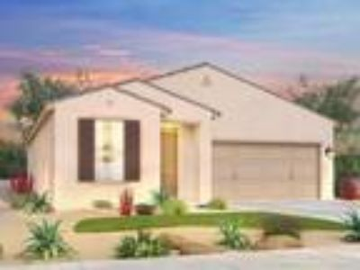 The Astaire by Meritage Homes: Plan to be Built