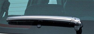 Sell Putco 408210 Rear Wiper Cover 05-10 TUCSON Chrome motorcycle in Naples, Florida, US, for US $58.77