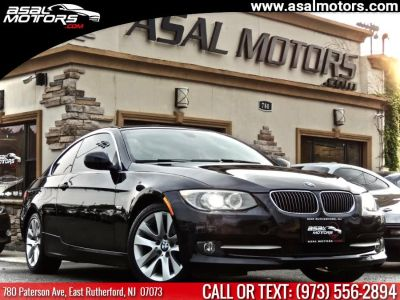 2011 BMW Integra 328i xDrive (black)