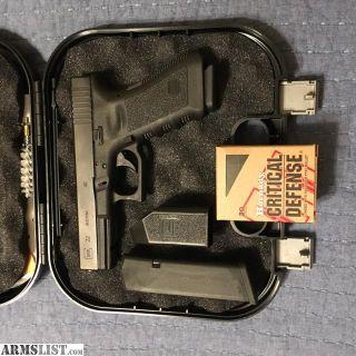 For Trade: WTT Glock 22 Gen 3