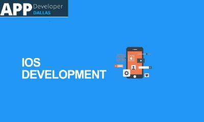 App Development Dallas   windows mobile app development in dallas