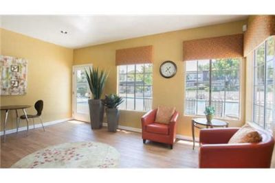 Move-in condition, 2 bedroom 2 bath. Washer/Dryer Hookups!