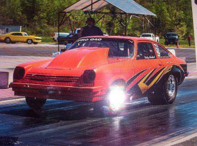 1974 Vega