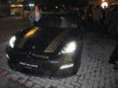Carrying An Advertisement On Your Car For Johnnie Walker Drink