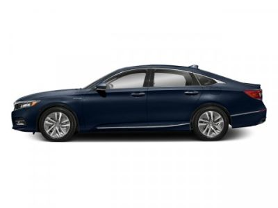 2018 Honda Accord Hybrid Touring Sedan (Obsidian Blue Pearl)