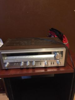 Pioneer Stereo Receiver sx3500