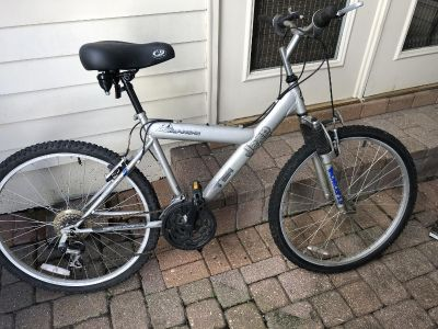Jeep bicycle