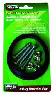 """Sell Valterra T1003-7VP Replacement Seal - 3"""" motorcycle in Durand, Wisconsin, US, for US $4.29"""