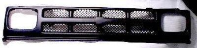 Purchase BLACK TEXTURED MESH GRILLE 91 92 93 S-10 S10 BLAZER PK motorcycle in Saint Paul, Minnesota, US, for US $78.00