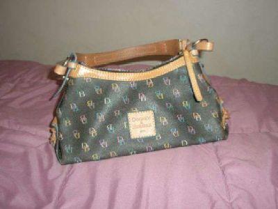 $75 Dooney and Bourke Small Handbag (Sioux Falls, SD)