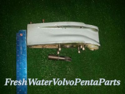 Sell Volvo Penta 4 inch Extension kit 814318 872090 Dp Sp 290 280 270 motorcycle in North Port, Florida, United States, for US $499.00