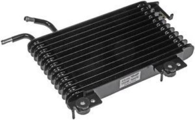Purchase Transmission Oil Cooler Dorman 918-235 - Fits 00-06 Toyota Tundra motorcycle in Rancho Cordova, California, United States, for US $130.88