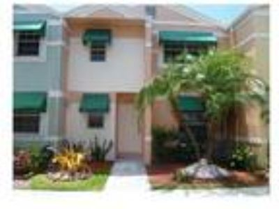Townhouse for Rent!!