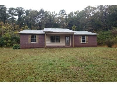 3 Bed 2 Bath Foreclosure Property in Lamar, AR 72846 - County Road 3731