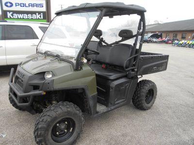 2014 Polaris Ranger 800 EFI Side x Side Utility Vehicles Belvidere, IL