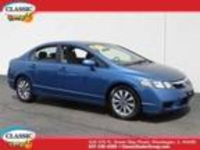 used 2009 Honda Civic for sale.