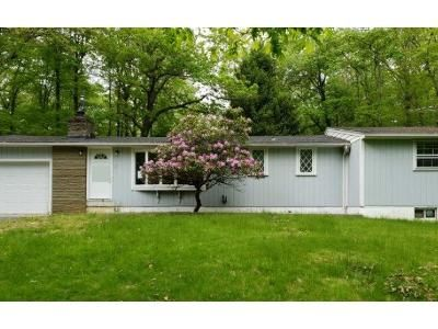 4 Bed 2 Bath Foreclosure Property in Califon, NJ 07830 - E Hill Rd