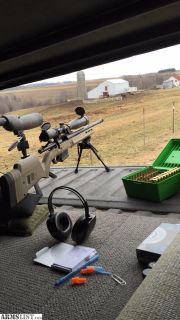 For Sale: Remington 700 sps tactical .308 Vortex Timney Magpul