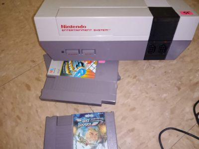 Nintendo 1985