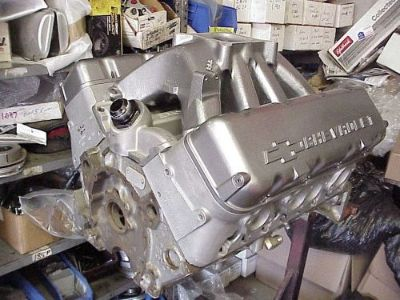 Find SB2.2 aluminum Chevy racing cylinder heads top end sb-2 Drag race Nascar SB2 motorcycle in Clinton, Tennessee, United States, for US $3,900.00