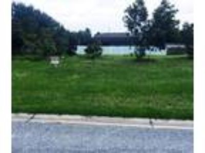 Land For Sale by Owner in Palm Coast