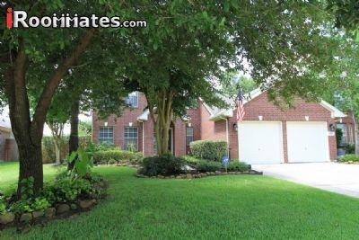 $580 4 single-family home in NE Houston