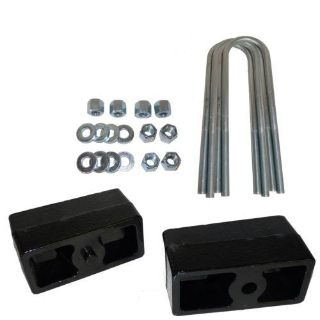 "Purchase Traxda 108036 Block Kit 99-10 F-250 F-250 Replaces Factory 1 7/8"" Block motorcycle in Naples, Florida, US, for US $196.43"