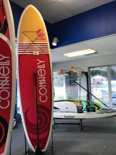 """2016 Connelly Skis Men's Classic 10'9"""" Other Coloma, MI"""
