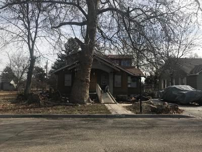 3 Bed 3 Bath Preforeclosure Property in Caldwell, ID 83605 - Fairview Ave