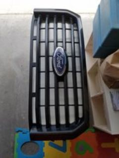 OEM F150 grill 2015 and up