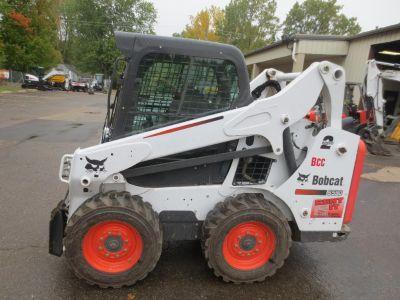2015 Bobcat S590
