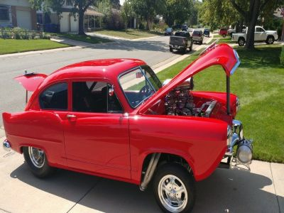 1953 Henry J Resto-Mod. 498 Big Block Chevy