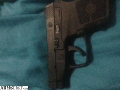 For Sale/Trade: Smith&Wesson Bodyguard