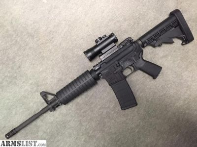 For Sale: AR, Palmetto State Armory