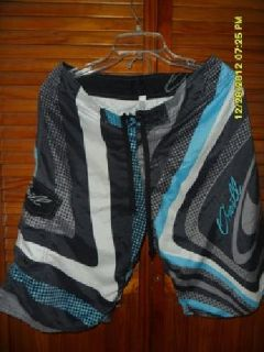 $3 Oneill Size 32 Board Shorts