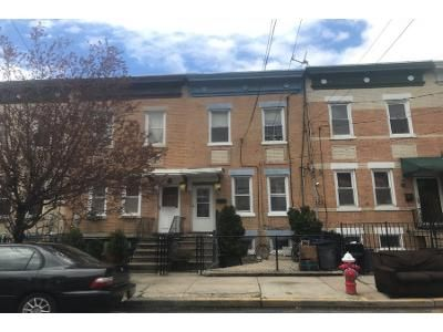 2 Bed 1 Bath Preforeclosure Property in West New York, NJ 07093 - Palisade Ave