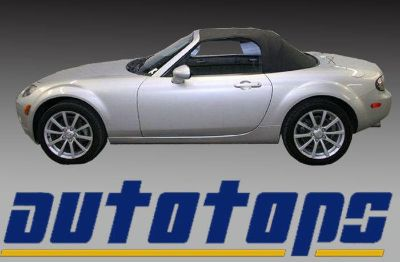 Find Miata Convertible Top W/ Defroster Glass   06-10   BLACK OEM MATERIAL motorcycle in Shamokin, Pennsylvania, US, for US $350.00