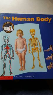 SCHOLASTIC : A First Discovery Book